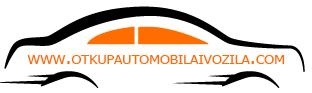 Otkup Polovnih Automobila i Vozila Logo